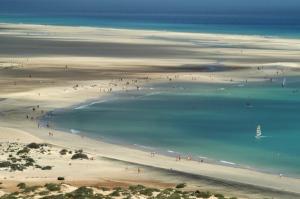 Playa de Sotavento - Jandía-Fuerteventura